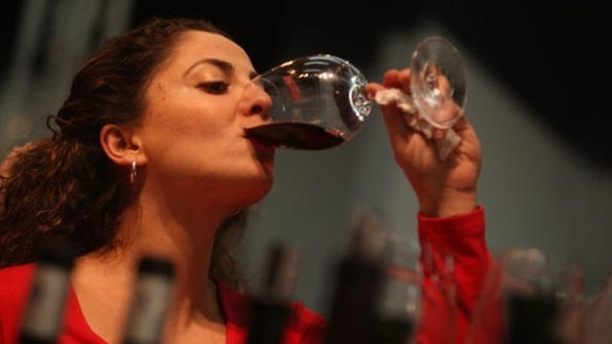 There are conflicting reports on the benefits of resveratrol, an ingredient found in red wine.
