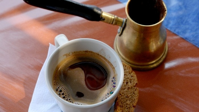 Boiled Greek coffee may be the secret to a longer life ...