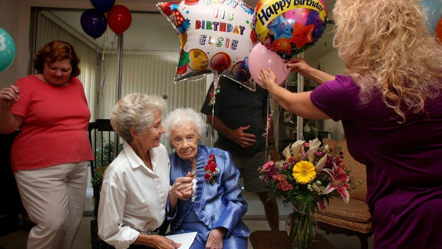 113th Birthday