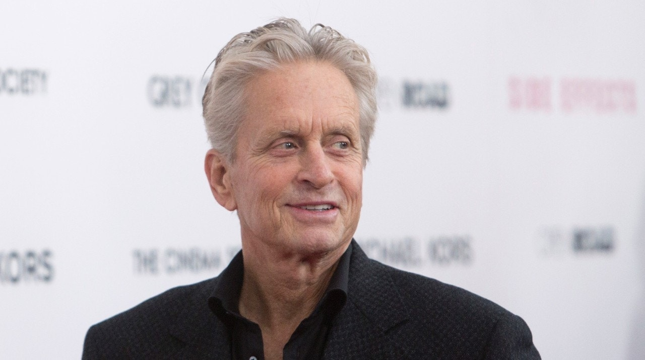 michael douglas interview can you get throat cancer from oral sex fox news. Black Bedroom Furniture Sets. Home Design Ideas