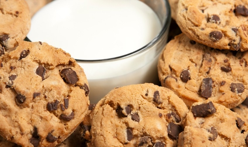 'Milk and Cookie Disease': The new childhood health ...