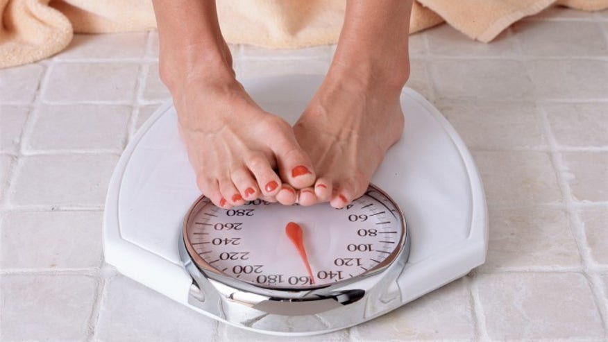 Myth: Cut calories to lose weight