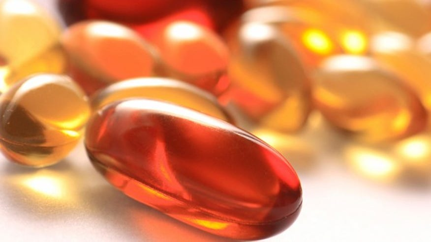 Myth: Dietary supplements are a waste of money