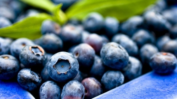 Best Foods For Foggy Brain