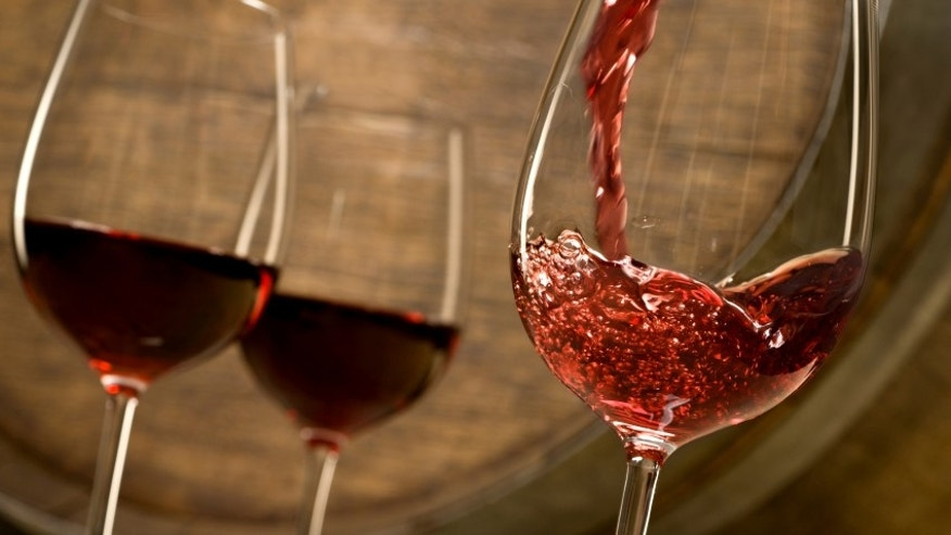 study of chinese wine consumption Current studies of wine in china tend to focus on the wine market but seldom   the dramatic growth of the chinese economy over the past three decades has.