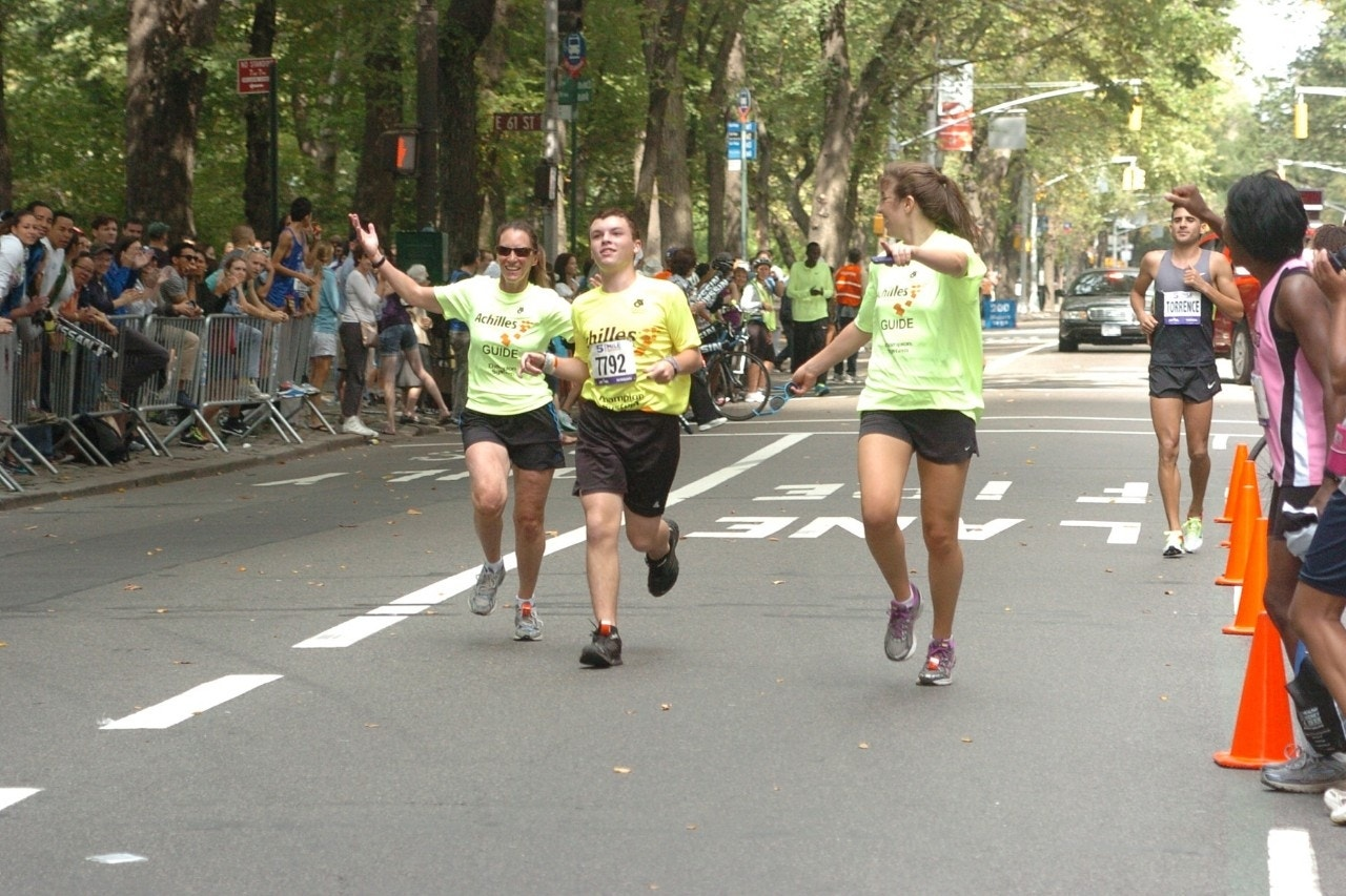 Physical therapy: New research studies how running programs can help autistic children