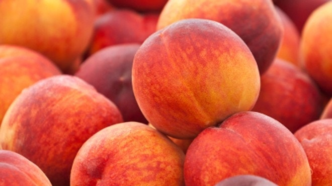 California firm issues nationwide fruit recall