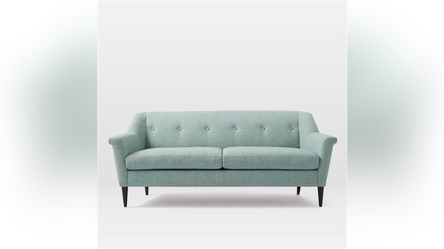 File photo of a sofa.