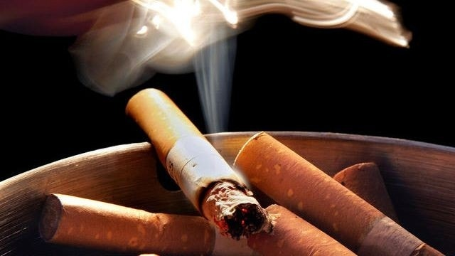 Scientists identify brain regions that may predict success rate for quitting smoking