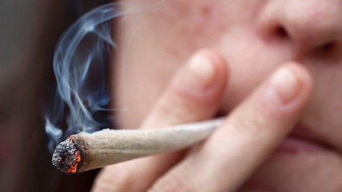 Smoking high-potency marijuana may cause psychiatric disorders