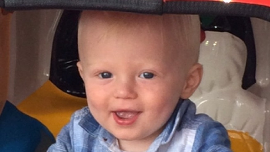Zach Parnaby, a 20-month-old boy, was diagnosed with Krabbe Leukodystrophy. Doctors predicted the toddler has between 18 months and a few years to live.