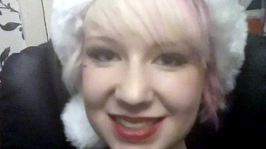 Eloise Parry died after consuming diet pills purchased online.