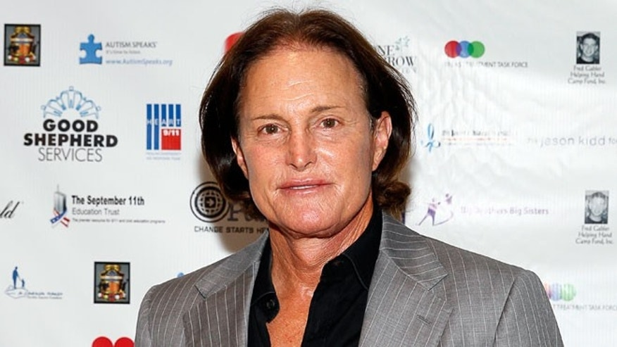 TV ABC Bruce Jenner
