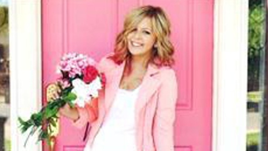 McKindree Patton, 16, froze her eggs ahead of her chemotherapy treatment.