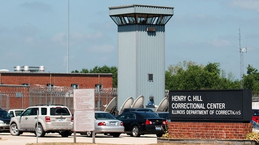 This July 25, 2011, file photo, shows the Hill Correctional Center in Galesburg, Ill. A new report by court-approved researchers paints a bleak picture of medical care in Illinois prisons, describing treatment delays, haphazard follow-up care, and other problems that may even have cut short the lives of some inmates. The report drew on inmate interviews and thousands of records, including dozens of individual cases.