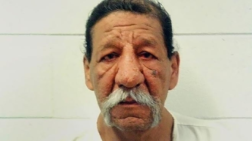 This image provided by the Utah Department of Corrections shows inmate Ramon C. Estrada, the prison inmate who died of an apparent heart attack related to renal failure after a dialysis provider didn't show up for a scheduled treatment for two days in a row, according to a prison official, Tuesday, April 7, 2015. (AP Photo/Utah Department of Corrections)