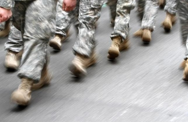 Suicide risk factors for US Army soldiers identified