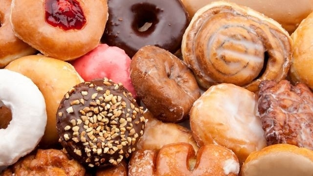 How junk food damages your body in 9 days or less