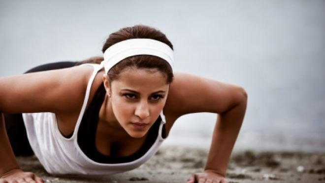 The 10-minute, no-equipment HIIT workout