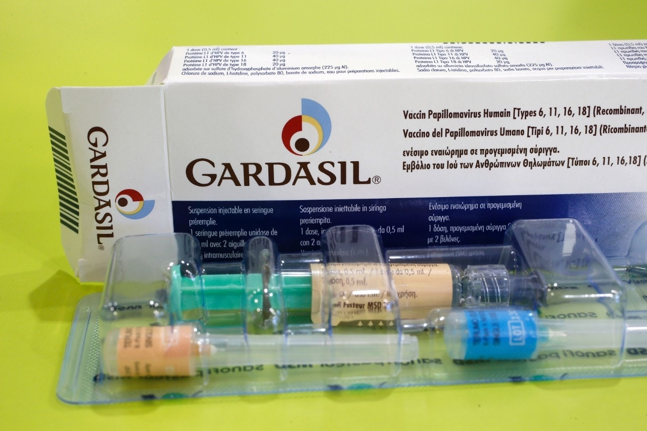 the need to pass a mandate to require the vaccination of human papillomavirus hpv vaccine Florida bill could mandate hpv vaccination for public school students by: c require the vaccination to provide the vaccine, but that bill did not pass.