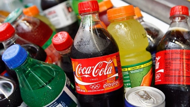 3 common myths about soda— debunked