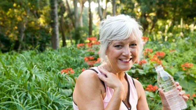 7 ways to lose weight when you're over 60