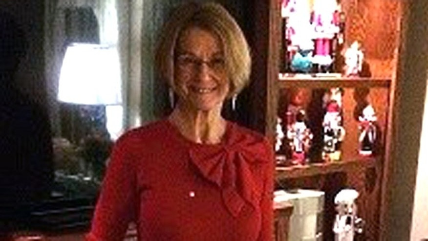Linda Deming has launched a campaign to find a kidney donor.