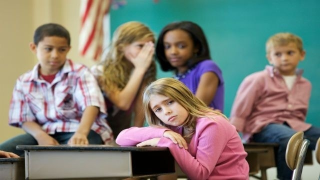 Kids with seasonal affective disorder, depression go largely undiagnosed