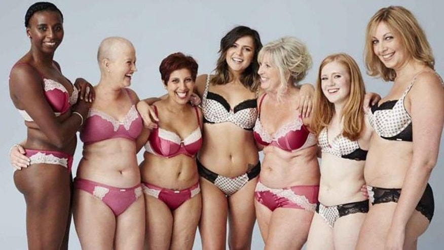 Photo courtesy Breast Cancer Now
