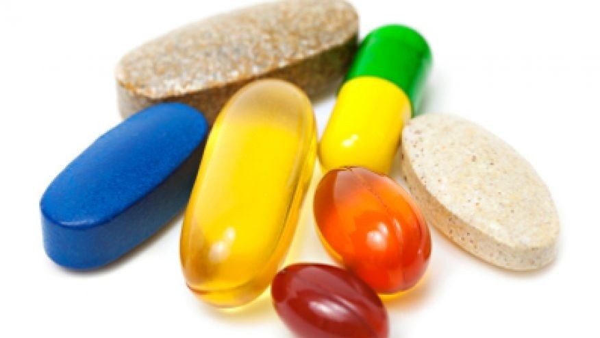 The best vitamins to fix your 14 worst vices