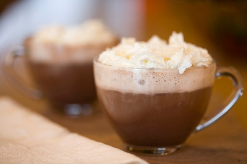 5 reasons hot chocolate isn't healthy