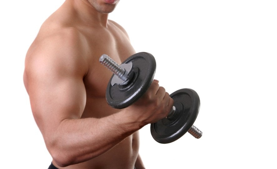 How to get single-digit body fat