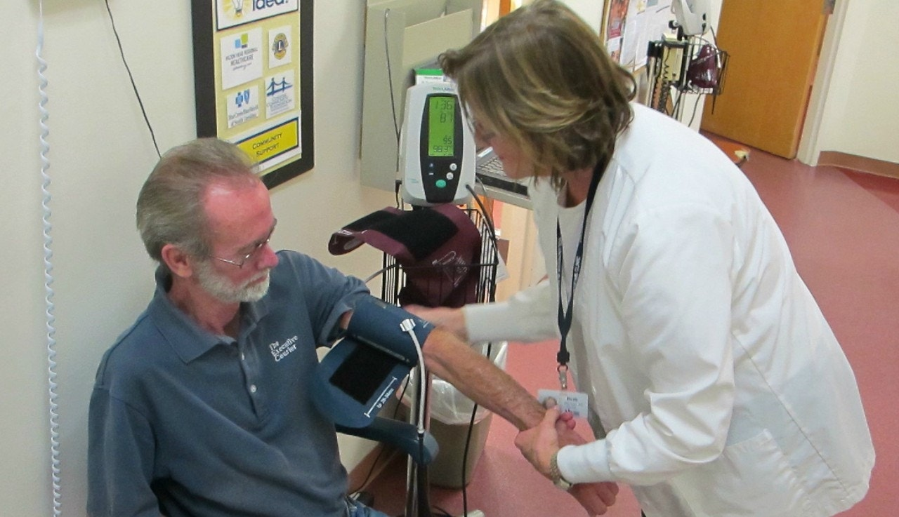 how low to go  details emerge on big blood pressure study
