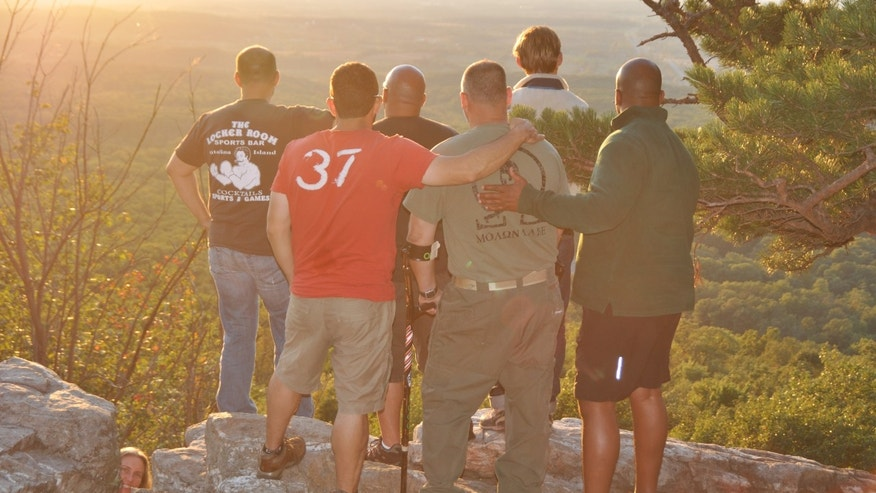 Since its inception, Boulder Crest has hosted more than 1,500 combat veterans and their families through its Family Rest & Reconnection Retreats and PATHH programs. PATHH, an acronym by Boulder Crest, stands for Progressive and Alternative Therapies for Healing Heroes.