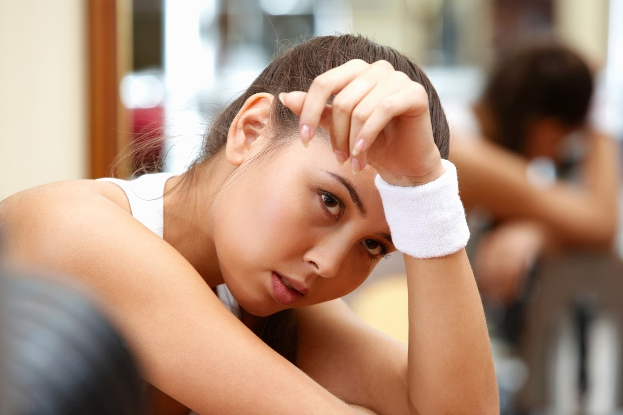 4 workout mistakes increasing your risk of getting sick this season