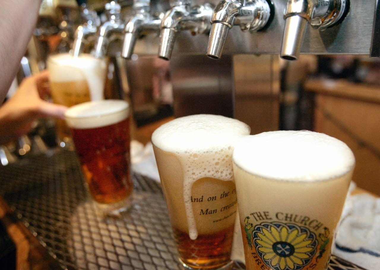 Woman gets out of DWI because her body is a 'brewery'