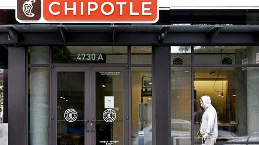 Chipotle's latest legal challenge comes from three former female general managers who have filed a discrimination suit against the chain.
