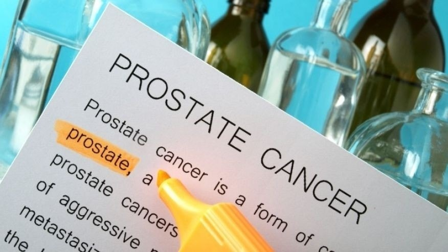 prostate cancer istock