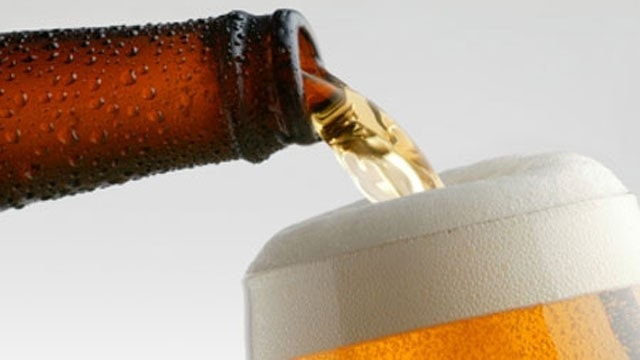 Is beer the new recovery drink?