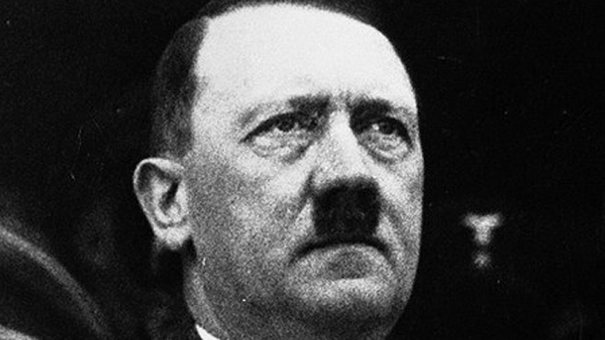 "Palestinian Media Watch officials said the purpose of the list is seemingly to present Adolf Hitler as a ""sharp-witted and wise"" person. (AP)"