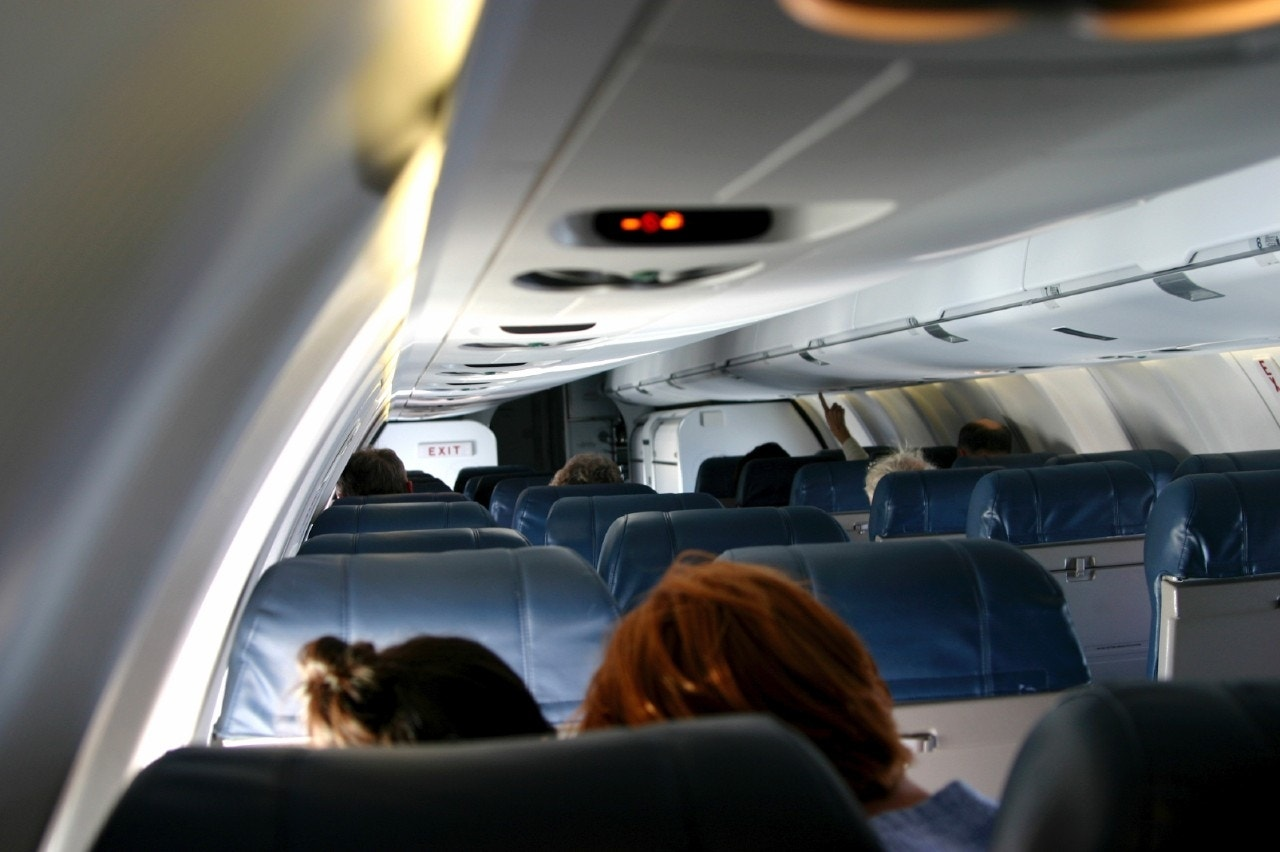 Air travel health hacks: Feel like yourself after flying