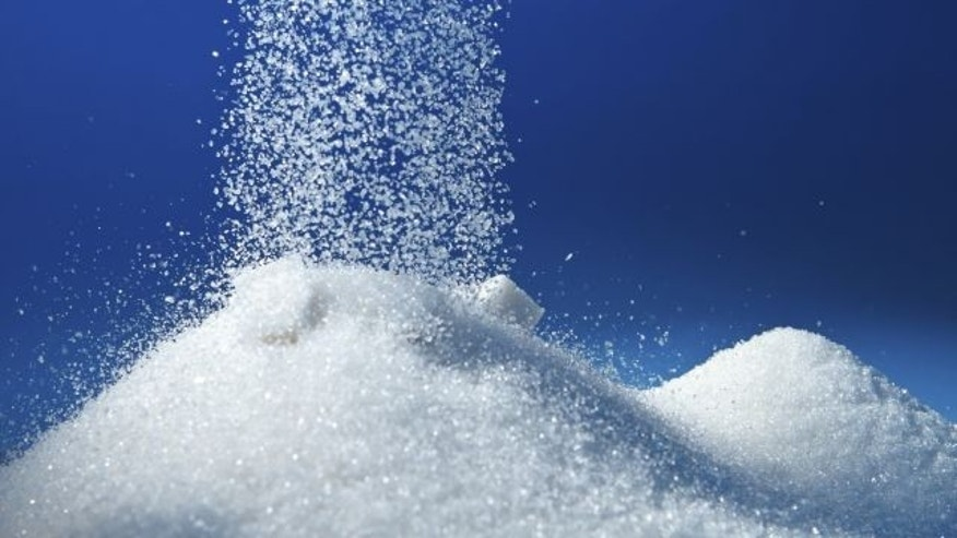 white sugar and the effect on your health