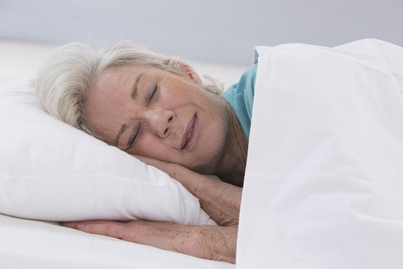 6 sleep problems that crop up after age 50
