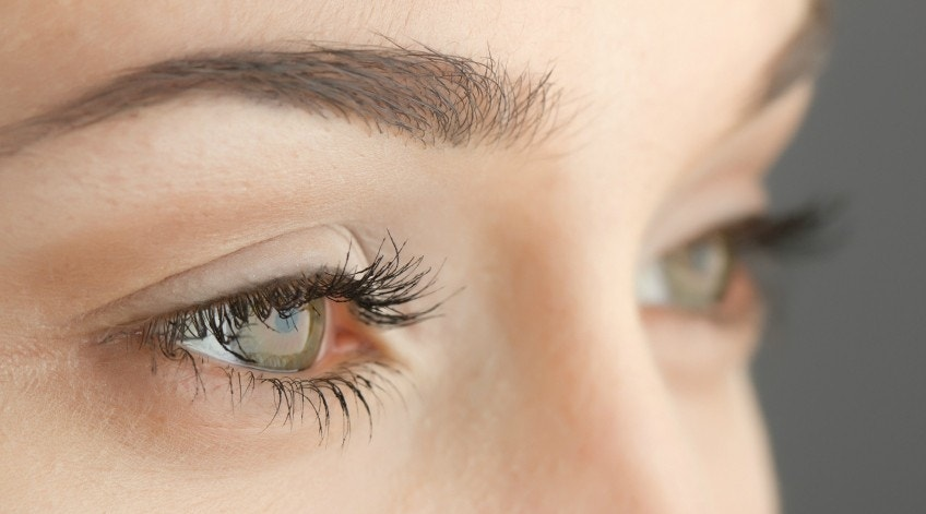 What every pregnant woman needs to know about her eyes