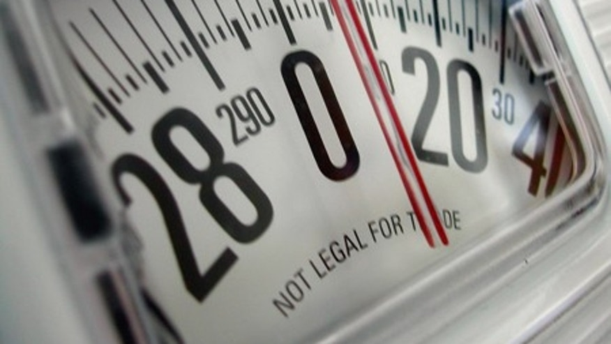 Inspiring 8th-grader refuses to calculate her BMI   Fox News