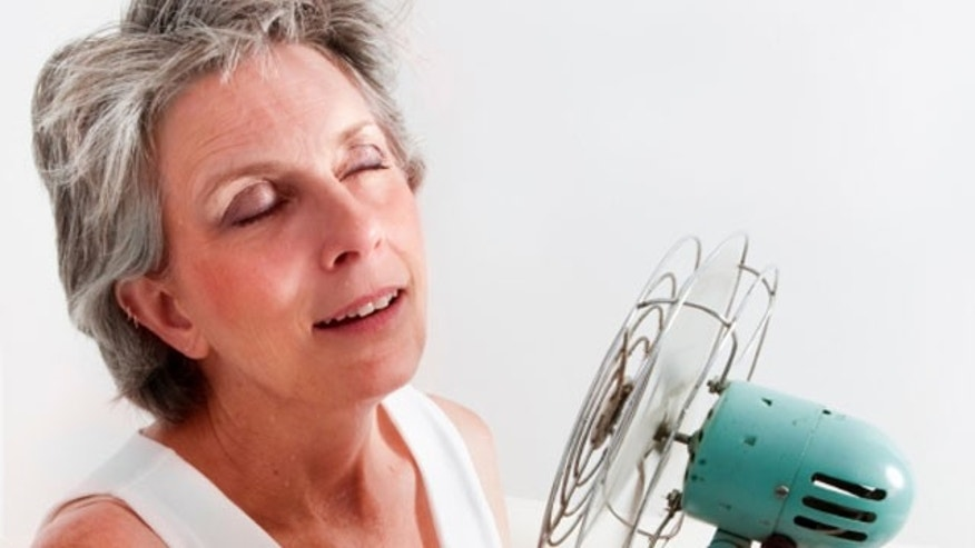 5 natural, non-hormonal solutions for menopause symptoms | fox news, Skeleton