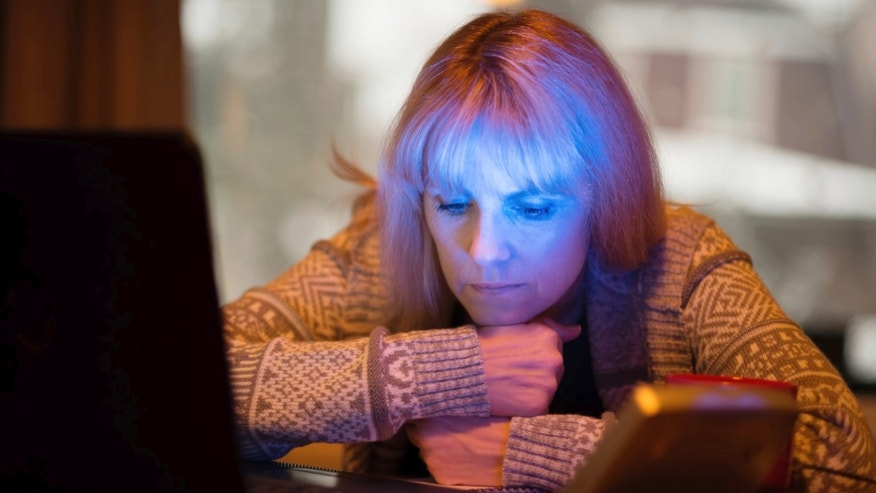 Researchers Test Light Therapy To Help Fatigue Depression
