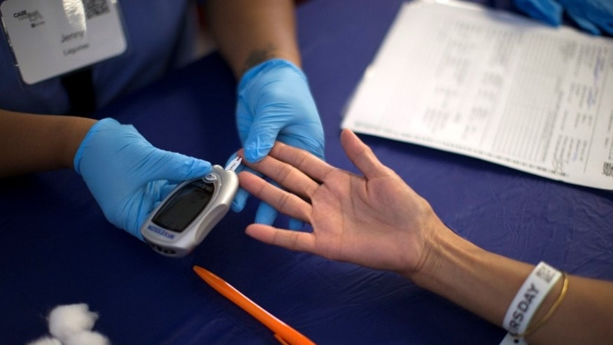 Diabetes may shorten healthy years of life
