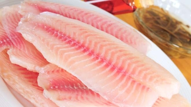 7 reasons one doctor stopped eating tilapia