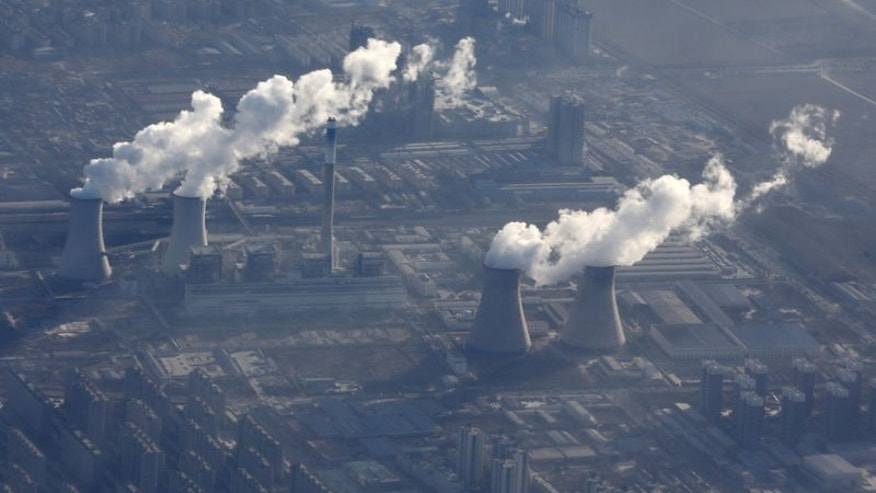 Polluted air may up risk of many cancers